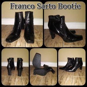 """Franco Sarto """"Carafe"""" Bootie"""